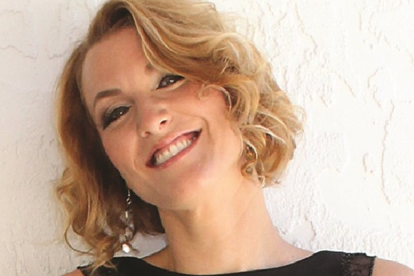 Natalie Barber