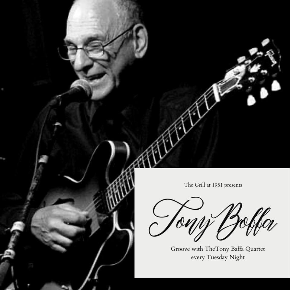 Tony Boffa